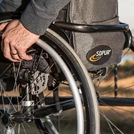 車椅子貸出し